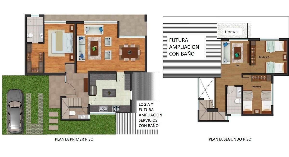 proyecto condominio las perdices 319