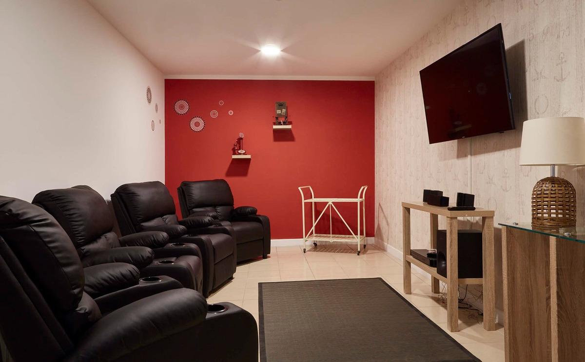proyecto condominio los andes - edificio g