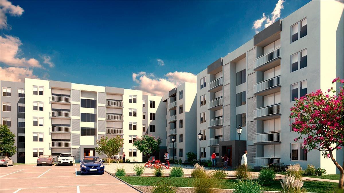 proyecto condominio los molinos