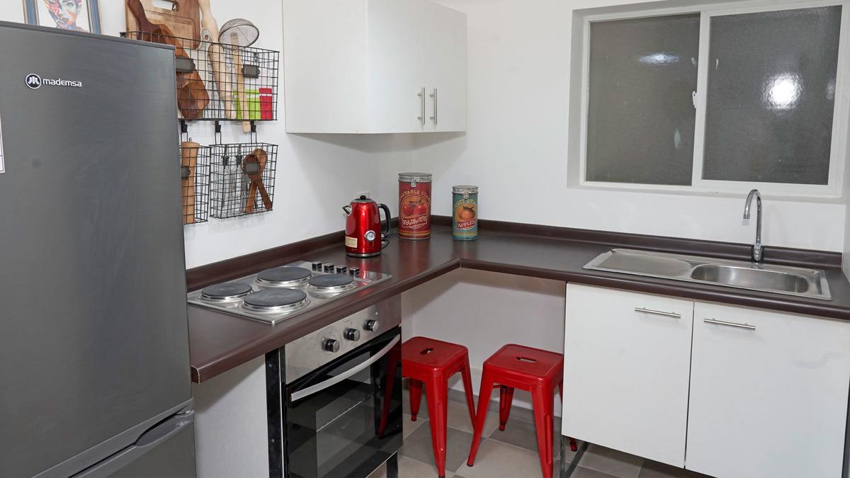 proyecto condominio los naranjos