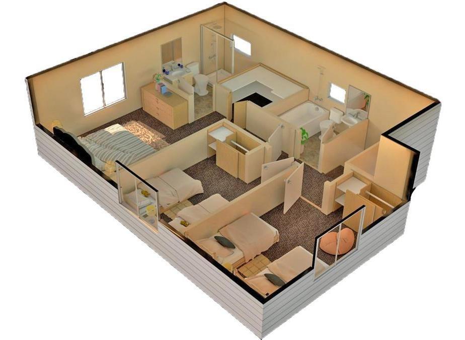 proyecto condominio mirador norte i