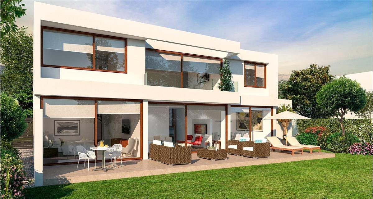 proyecto condominio otoñal 1037