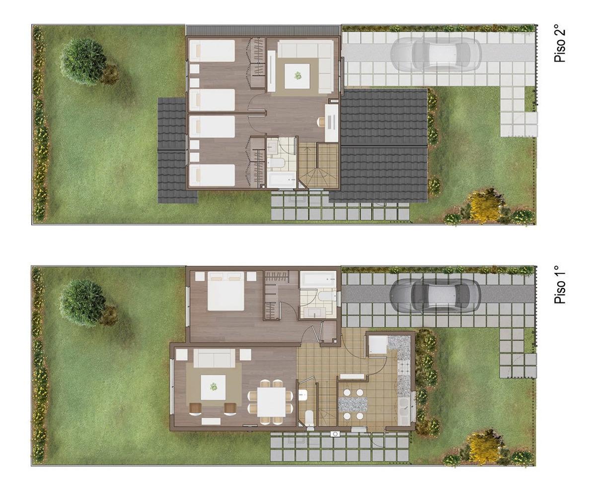 proyecto condominio palermo 7041