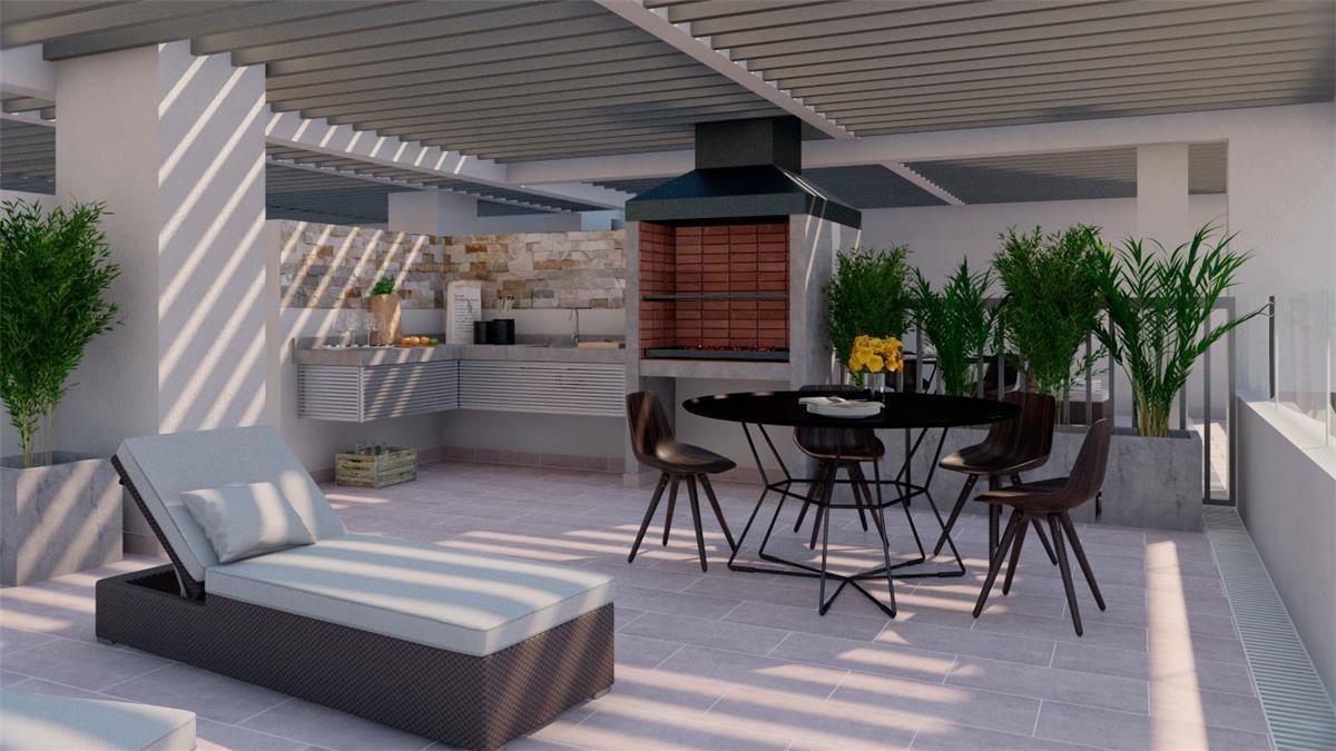 proyecto condominio palmeras de san nicolás