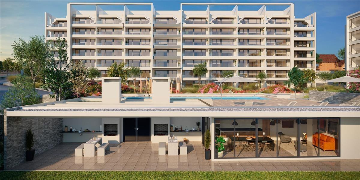 proyecto condominio parque montemar