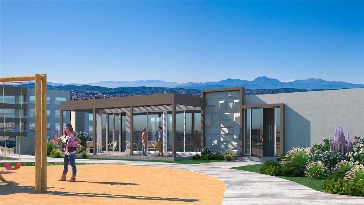 proyecto condominio parque pinares