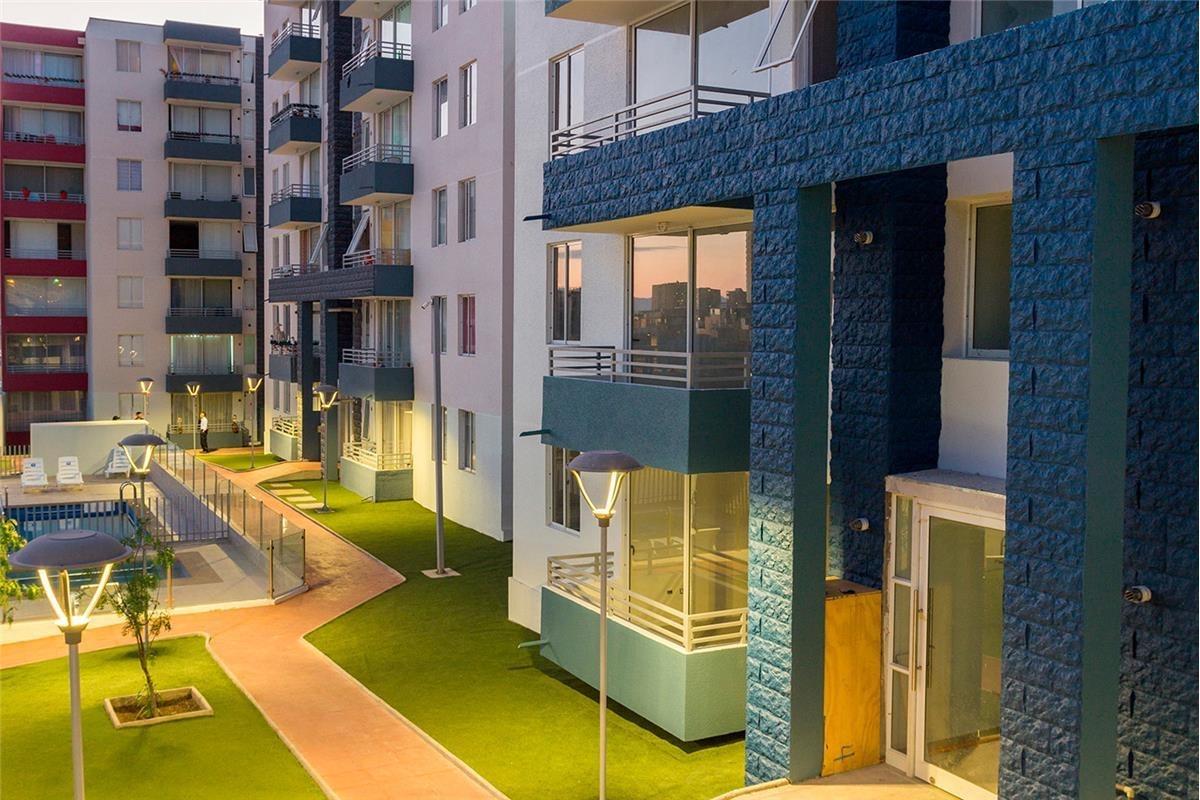 proyecto condominio parque ricaventura
