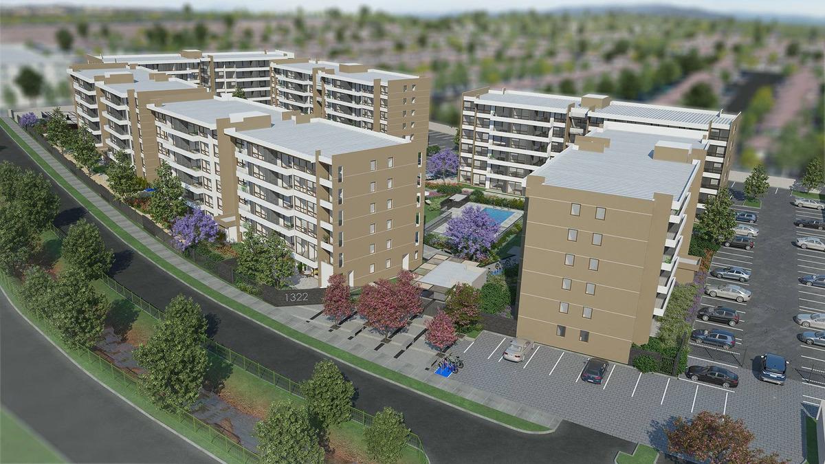 proyecto condominio plaza piedra