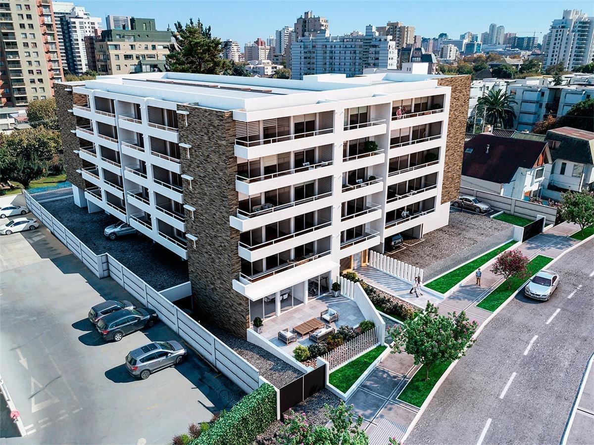 proyecto condominio plazamar