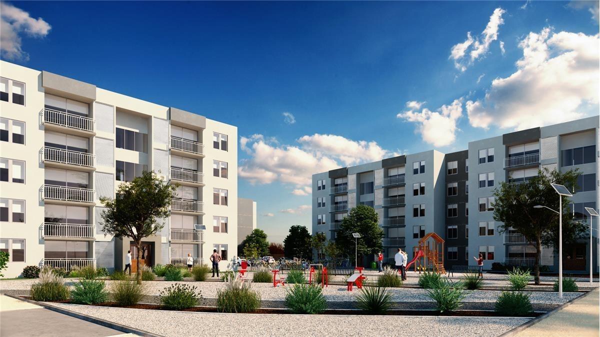 proyecto condominio puerta del norte