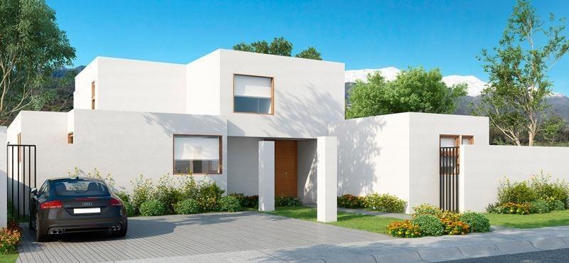 proyecto condominio quillayes de la dehesa