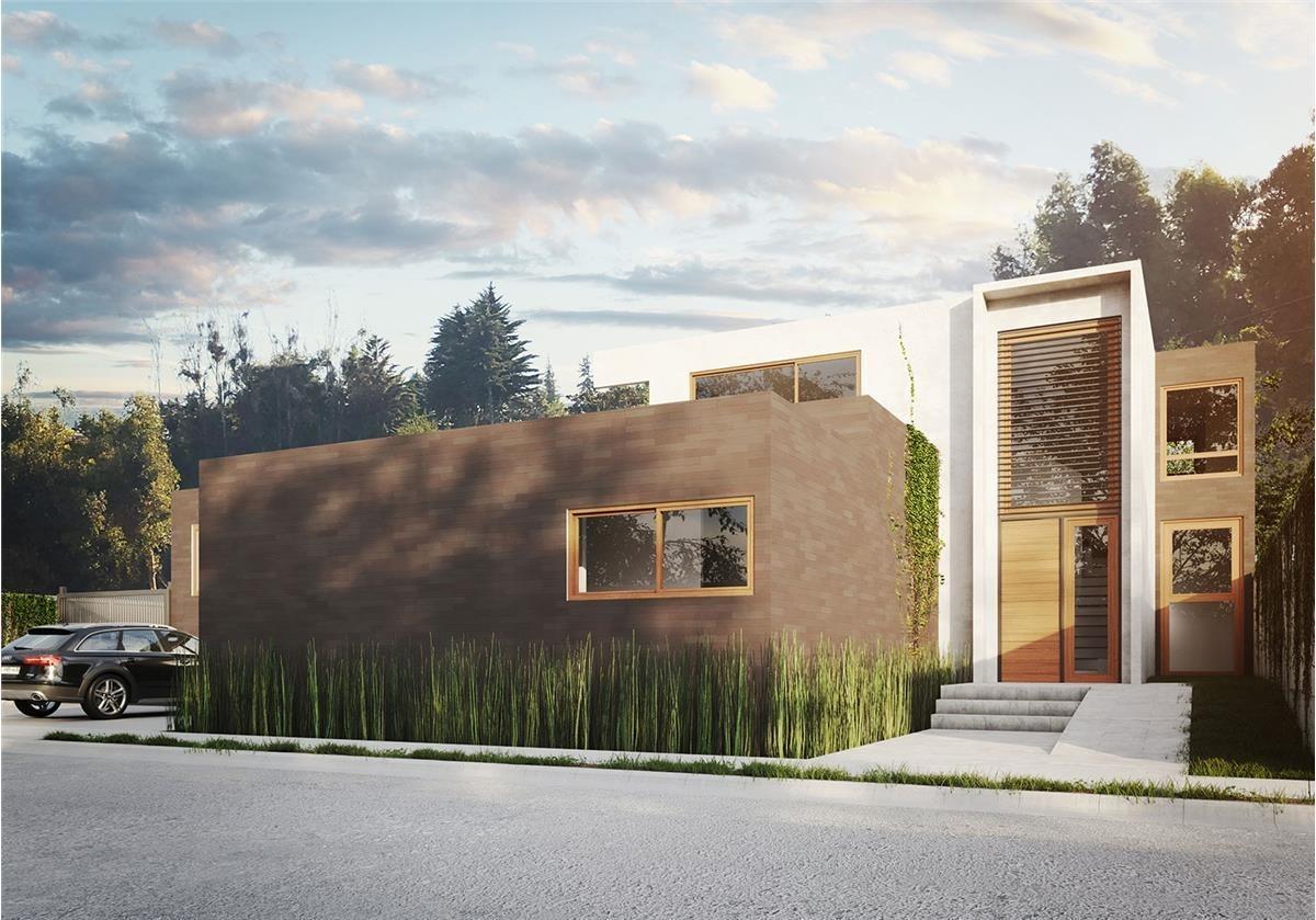 proyecto condominio reina castillo