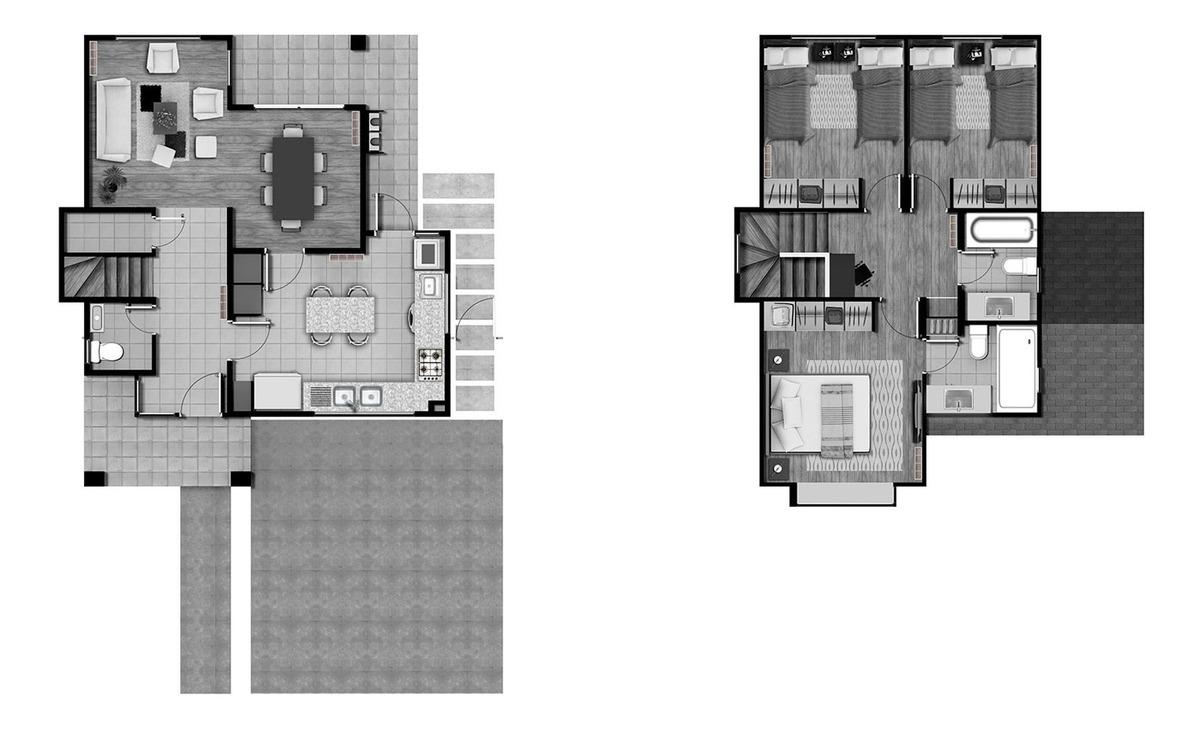 proyecto condominio reserva mirador