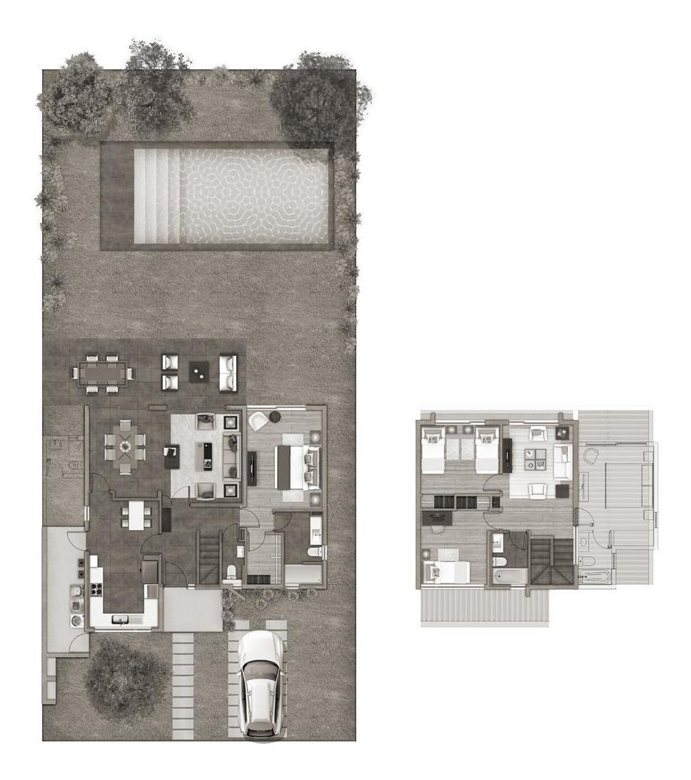 proyecto condominio san anselmo