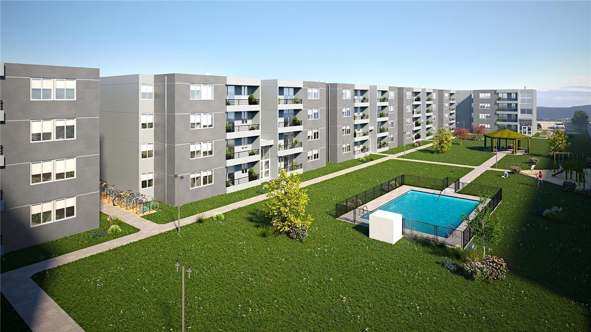 proyecto condominio san antonio ii