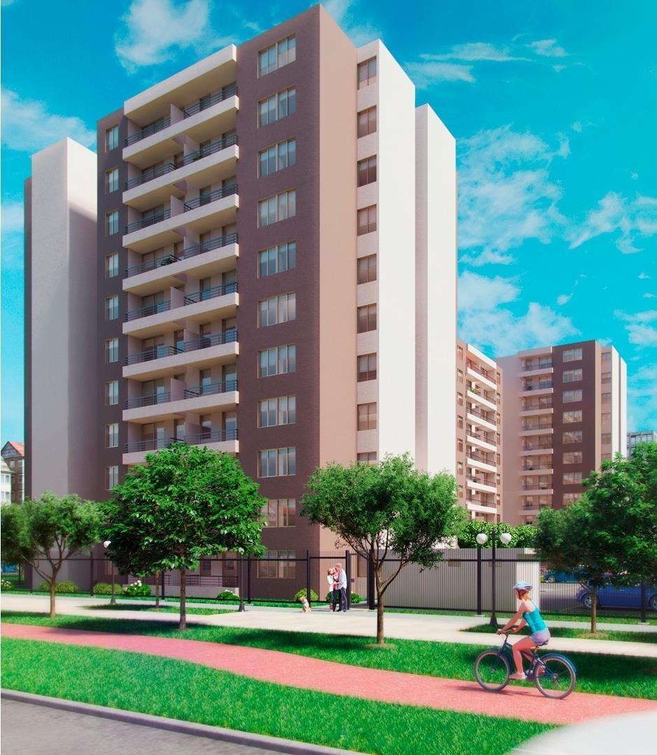 proyecto condominio san cristóbal
