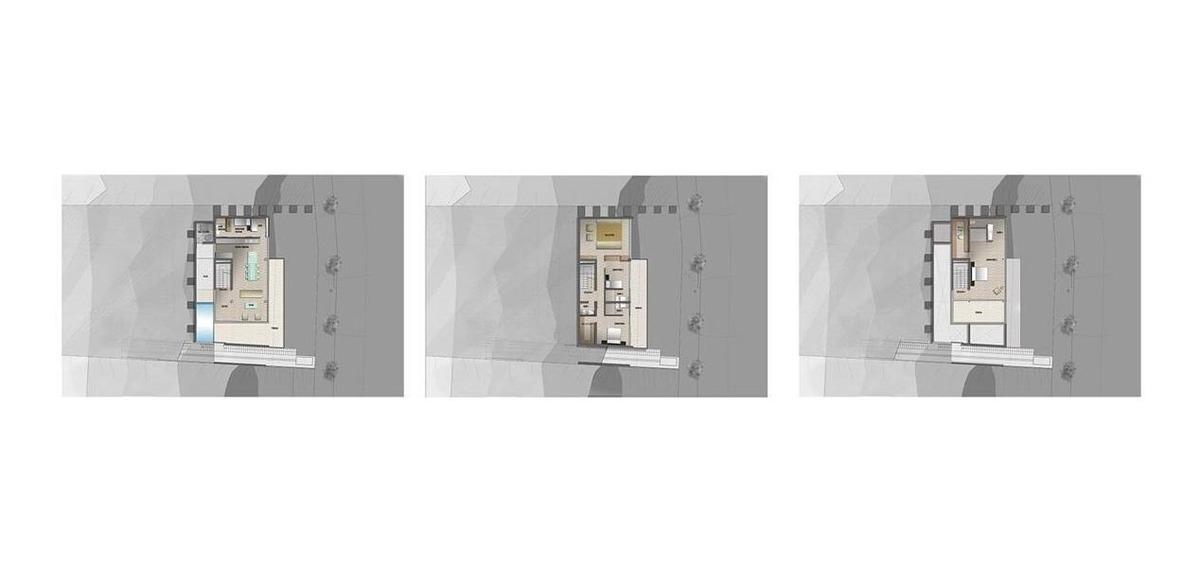 proyecto condominio san luis