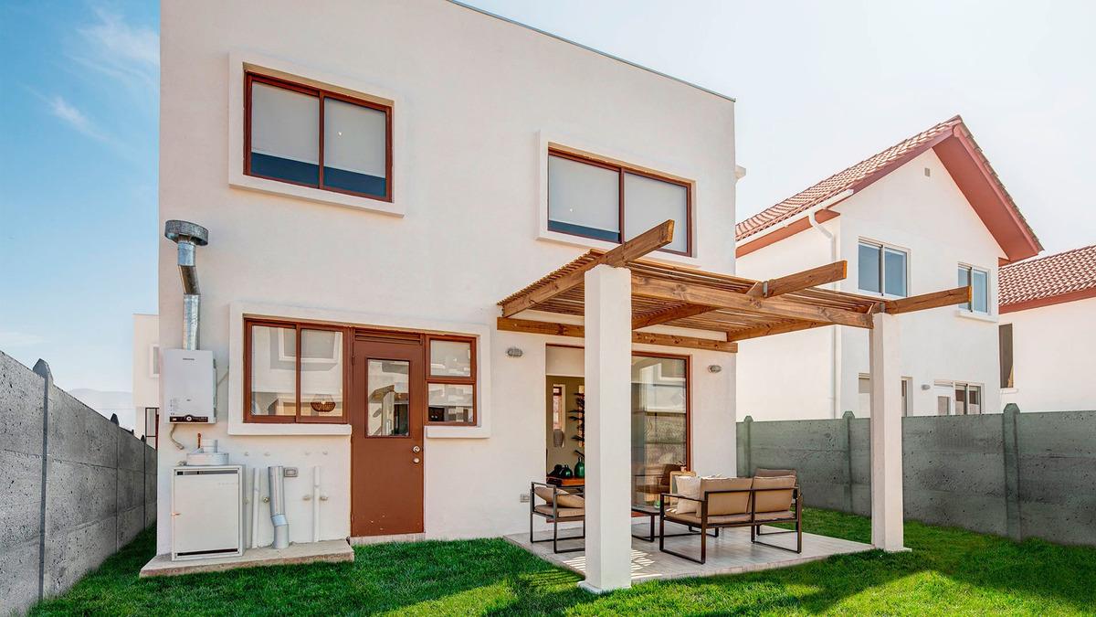 proyecto condominio santorini