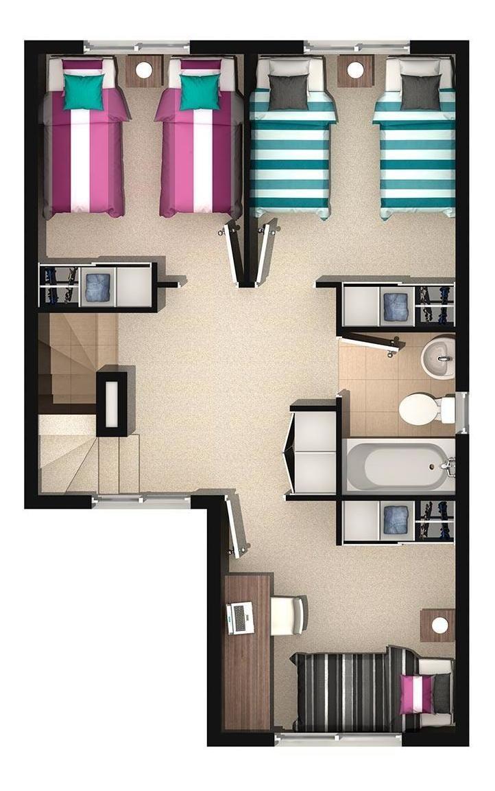 proyecto condominio tacora