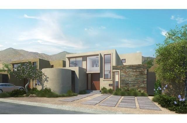 proyecto condominio terralta chamisero