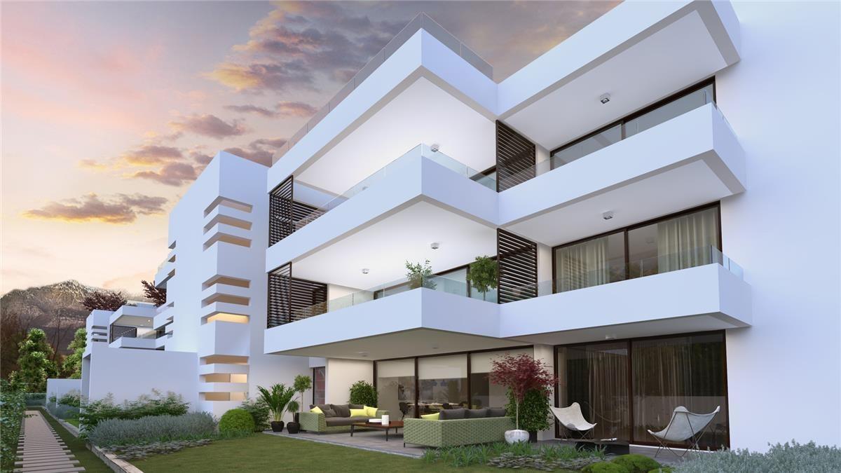 proyecto condominio terranova moraleda