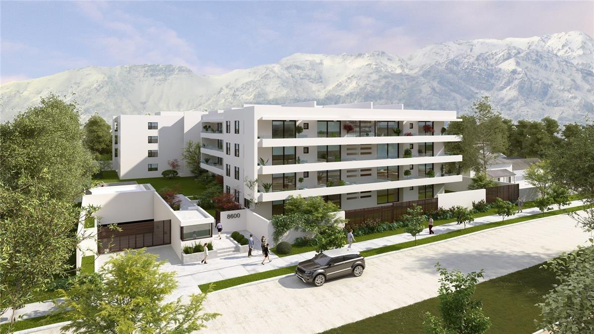 proyecto condominio terranova plaza echeñique