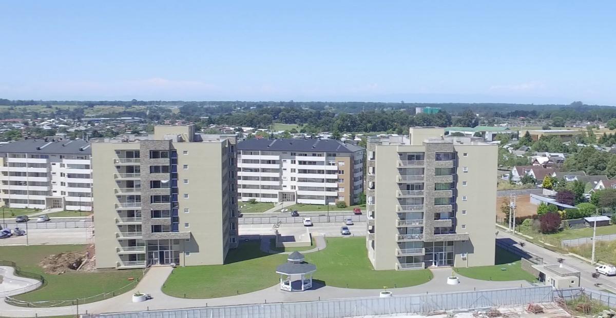 proyecto condominio terrasol etapa 3