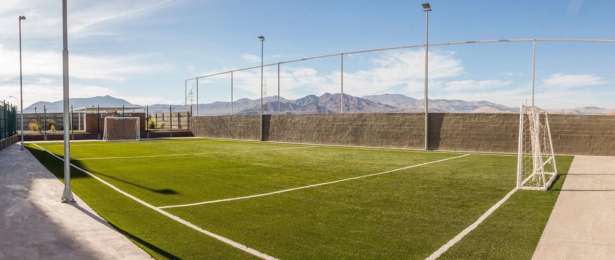 proyecto condominio valle altiplánico