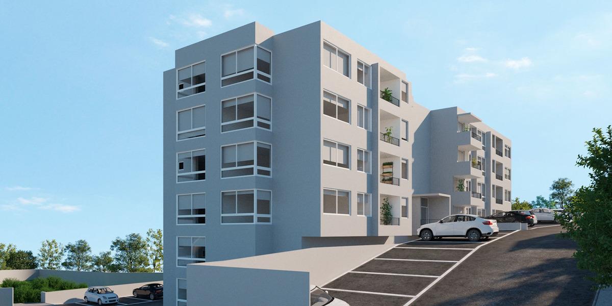 proyecto condominio vista curauma