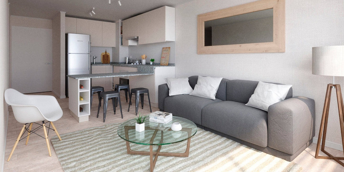 proyecto condominio vista pacífico
