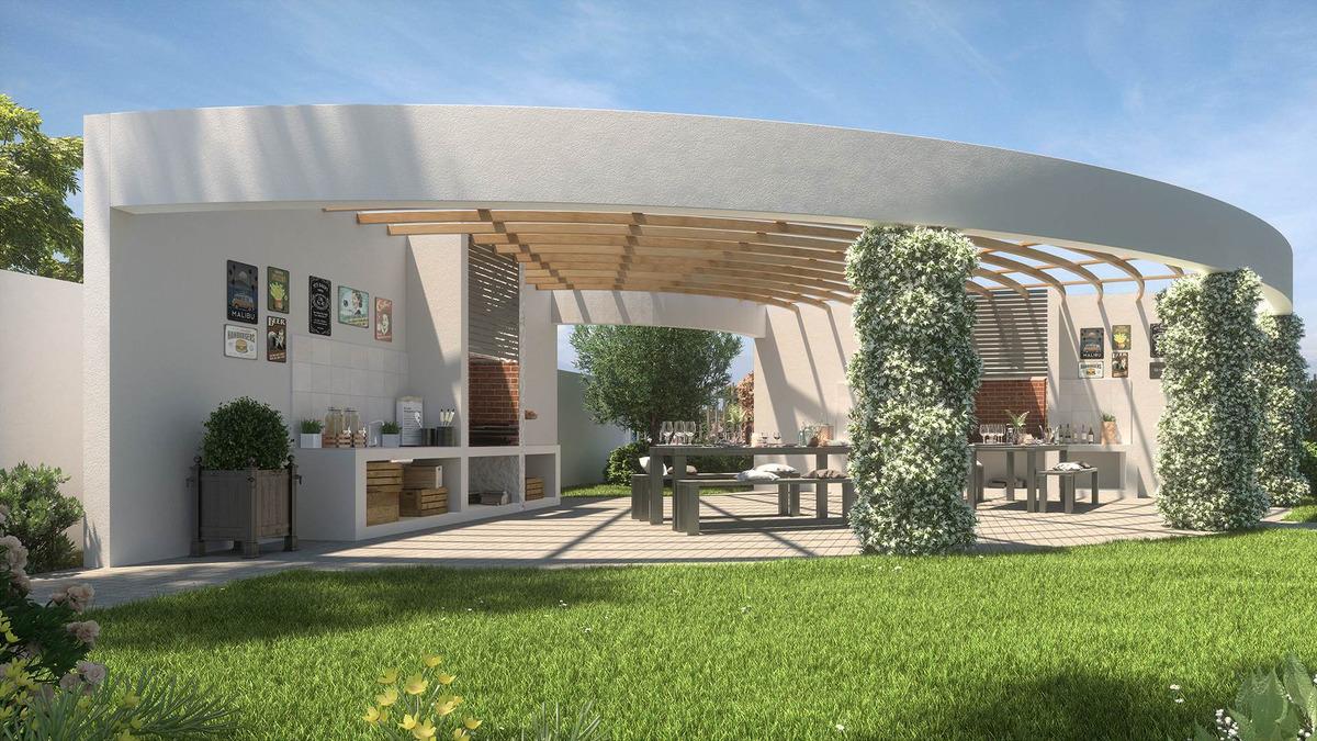 proyecto condominio vista reñaca