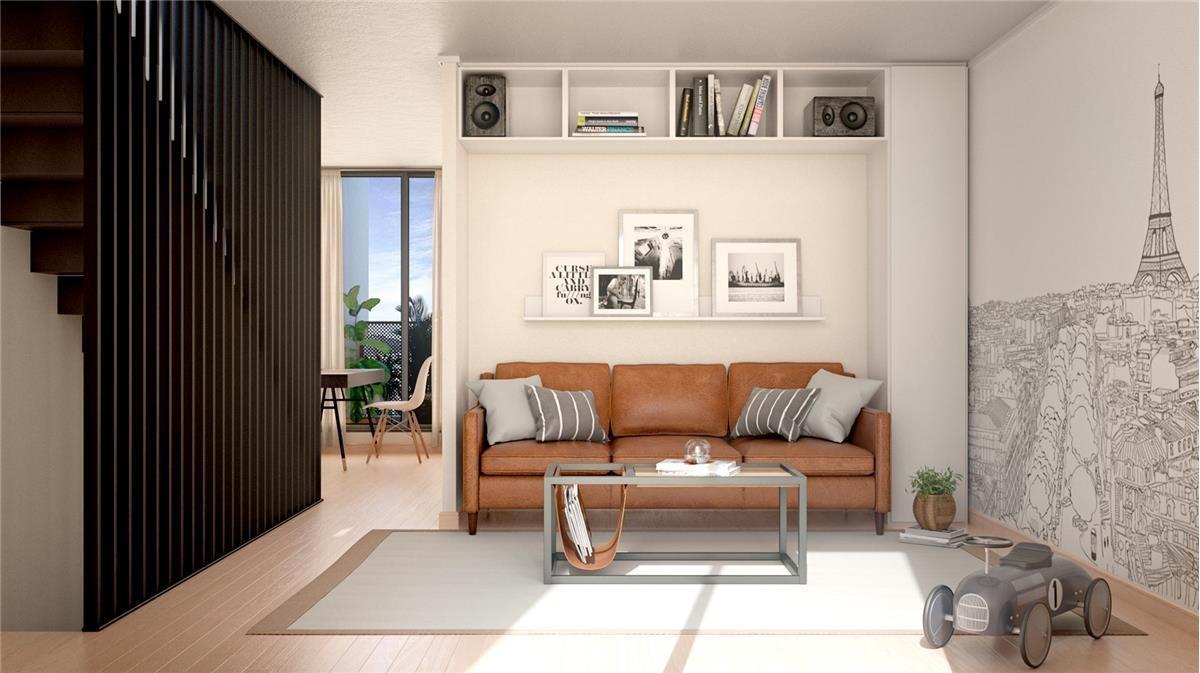 proyecto condominio vive palena 2