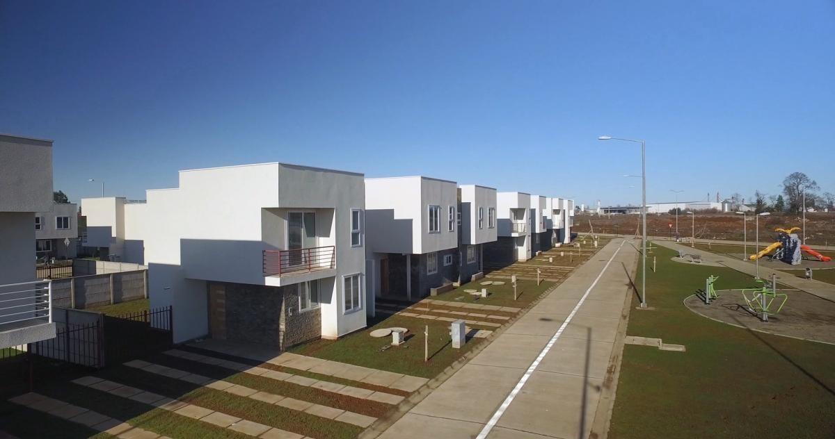 proyecto conjunto residencial las palmas iv