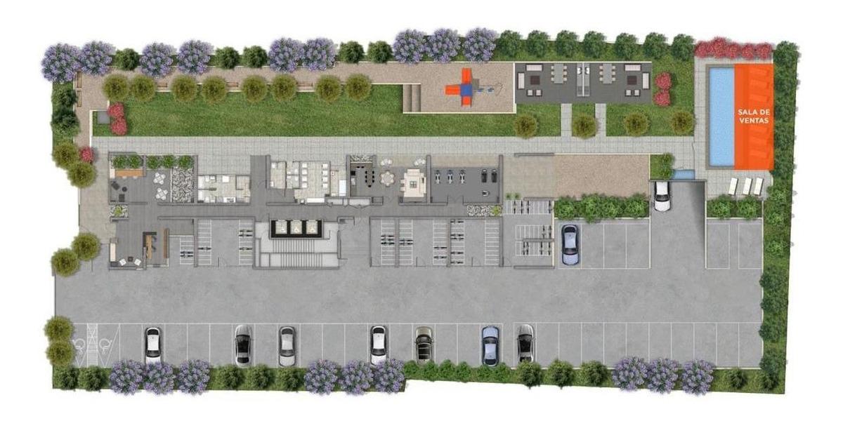 proyecto convet edificio vista walker martínez