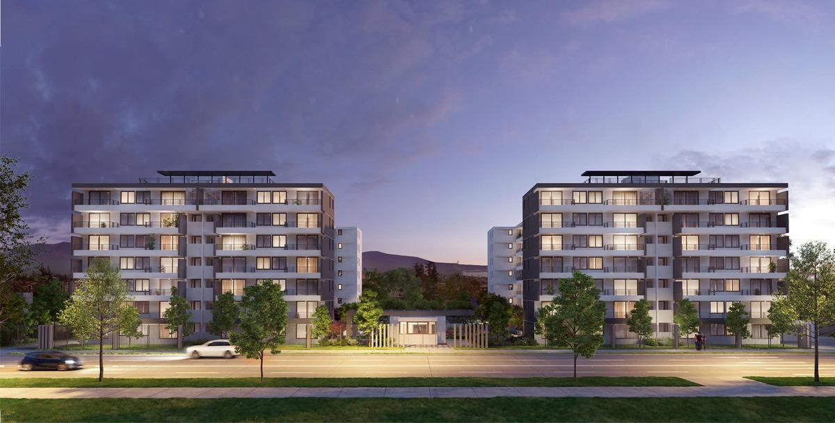 proyecto convet edificios rojas magallanes 2085