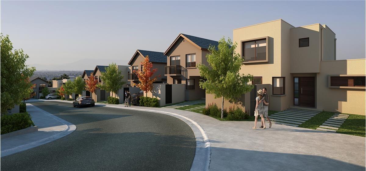 proyecto cumbres del peral  condominio las acacias