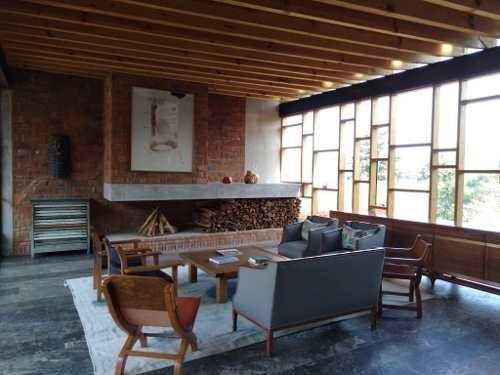 proyecto de 6 casas en venta. diseño del arquitecto alberto kalach.