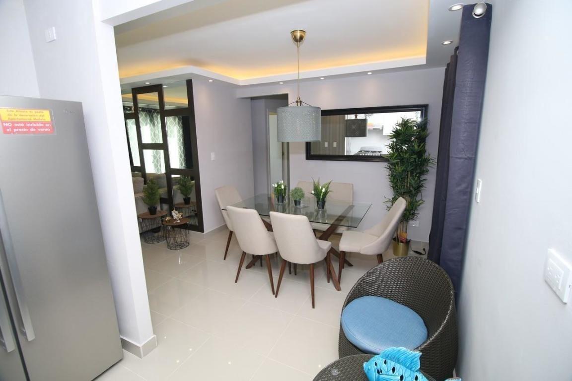 proyecto de apartamentos en venta en colinas del arroyo 2 habitaciones