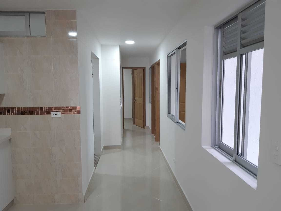 proyecto de apartamentos para estrenar, áreas desde 87 mts²