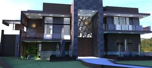 proyecto de casa en venta portal del huajuco zona carretera nacional