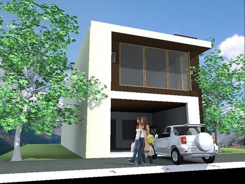 proyecto de casa o remodelacion por 250 m2