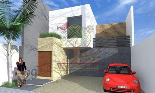 proyecto de hermosa casa en alto lago residencial