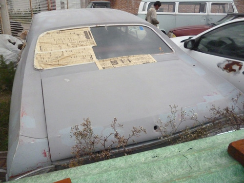 proyecto de restauracion chevelle 1968 hardtop 2 puertas 6