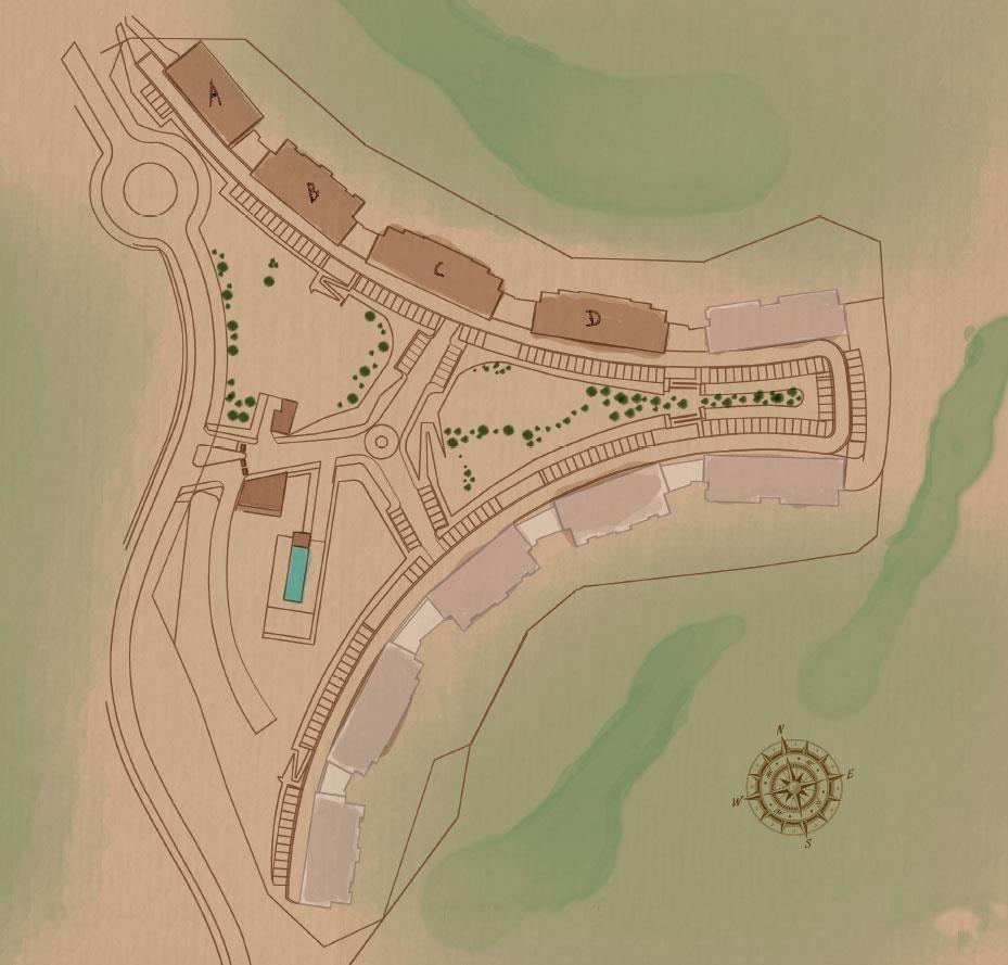 proyecto departamentos de hacienda