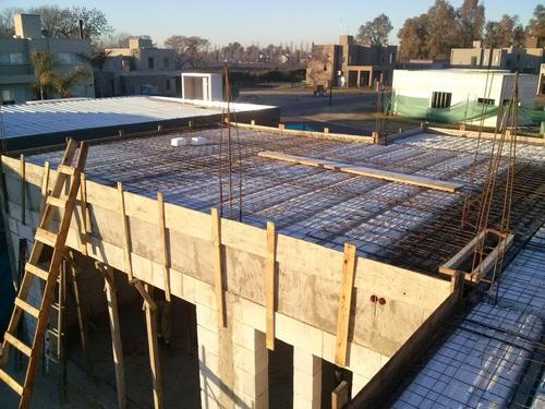 proyecto direccion construccion planos municipales procrear