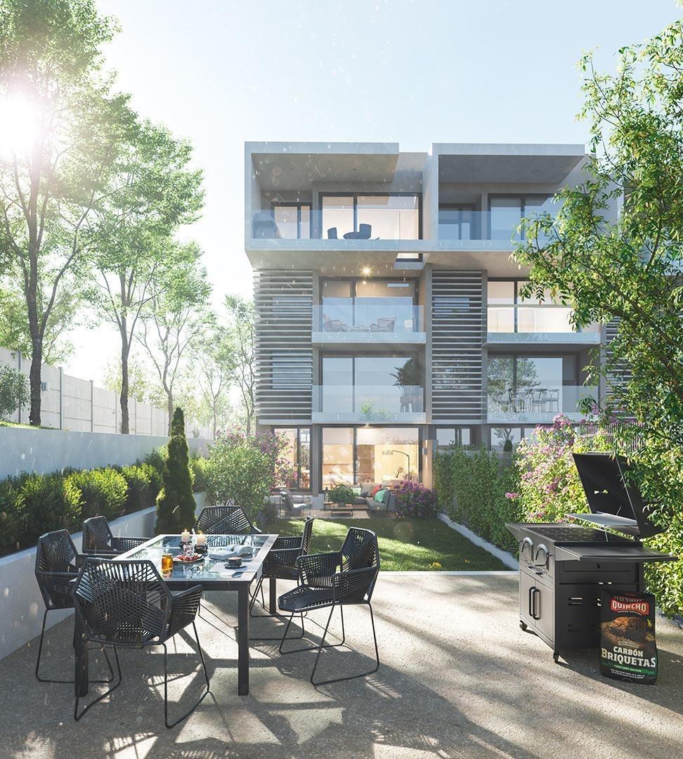 proyecto duo - casas