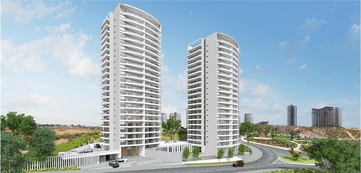 proyecto edificio almar - costa de montemar