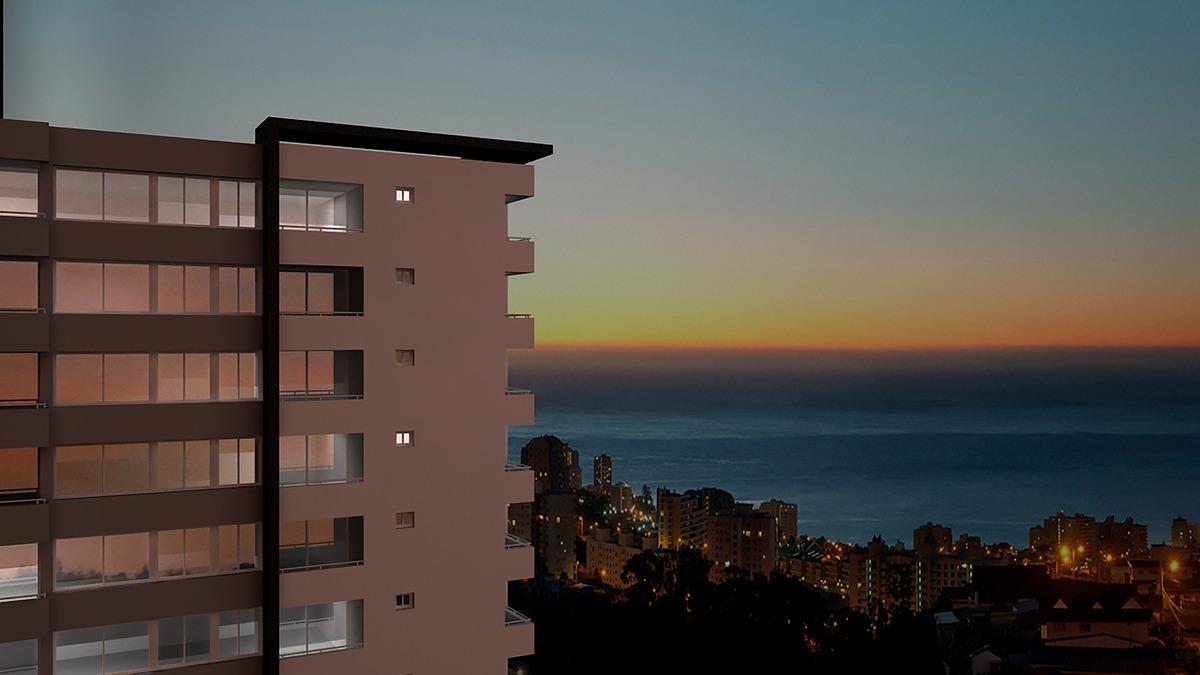 proyecto edificio altavista iii