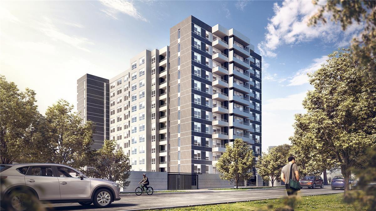 proyecto edificio alto goycolea