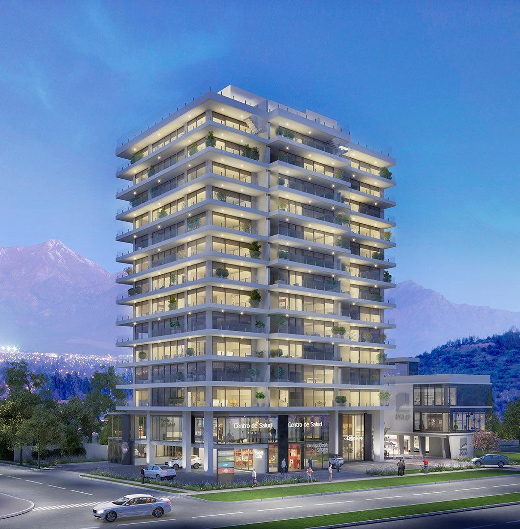 proyecto edificio angular